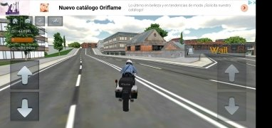 Police Motorbike Simulator 3D imagem 8 Thumbnail