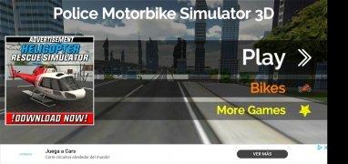 Police Motorbike Simulator 3D imagem 9 Thumbnail