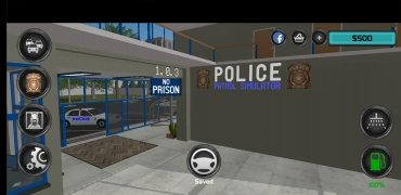 Police Patrol Simulator imagen 2 Thumbnail