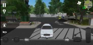 Police Patrol Simulator imagen 6 Thumbnail