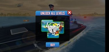 Police Speed Boat Gangster Chase imagen 9 Thumbnail