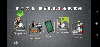 Pool Billiards Pro image 2 Thumbnail