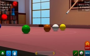 Pool Break image 3 Thumbnail