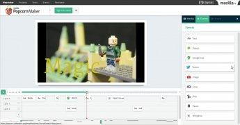 Popcorn Maker image 1 Thumbnail