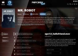 Popcorn Time Изображение 3 Thumbnail