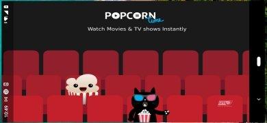 Popcorn Time imagen 1 Thumbnail