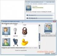 Portable aMSN imagen 3 Thumbnail