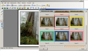 Pos Free Photo Editor bild 2 Thumbnail