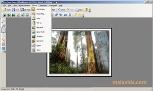 Pos Free Photo Editor immagine 4 Thumbnail