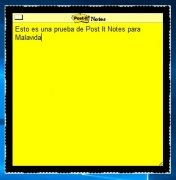 Post It Notes imagem 2 Thumbnail
