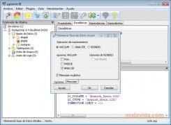PostgreSQL  9.3.3 Español imagen 2