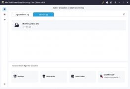 Power Data Recovery image 2 Thumbnail