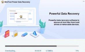 Power Data Recovery imagen 6 Thumbnail