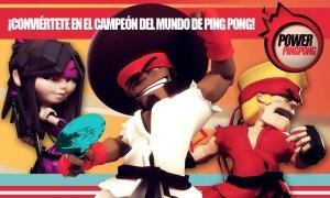 Power Ping Pong image 1 Thumbnail