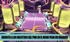 Power Ping Pong image 4 Thumbnail