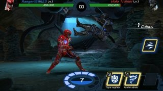 Power Rangers: Legacy Wars image 4 Thumbnail