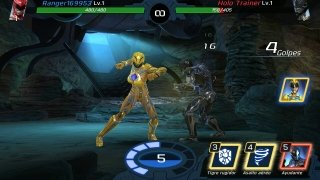 Power Rangers: Legacy Wars image 5 Thumbnail