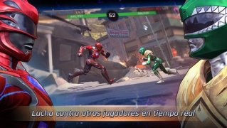 Power Rangers: Legacy Wars image 1 Thumbnail
