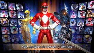 Power Rangers: Legacy Wars bild 2 Thumbnail