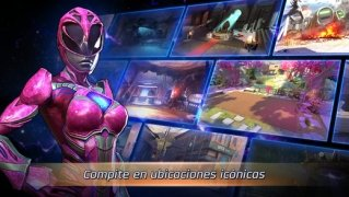 Power Rangers: Legacy Wars bild 3 Thumbnail