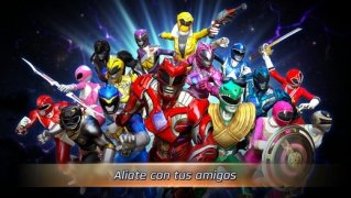 Power Rangers: Legacy Wars bild 5 Thumbnail