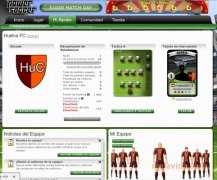 Power Soccer immagine 4 Thumbnail