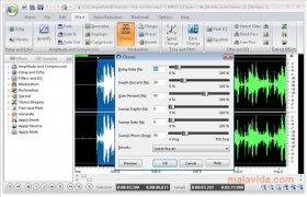 Power Sound Editor immagine 4 Thumbnail