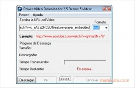 Power Video Downloader immagine 1 Thumbnail