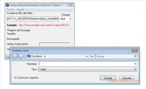 Power Video Downloader immagine 4 Thumbnail