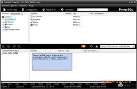 Power2Go  7.0.0.1001 Español imagen 1