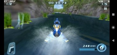 Powerboat Racing 3D bild 1 Thumbnail