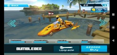 Powerboat Racing 3D bild 6 Thumbnail