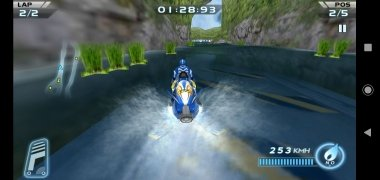 Powerboat Racing 3D bild 9 Thumbnail