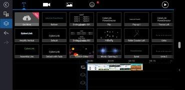 PowerDirector imagen 6 Thumbnail