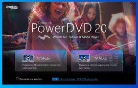 PowerDVD imagen 10 Thumbnail
