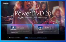 PowerDVD image 10 Thumbnail