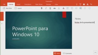 PowerPoint Mobile bild 2 Thumbnail