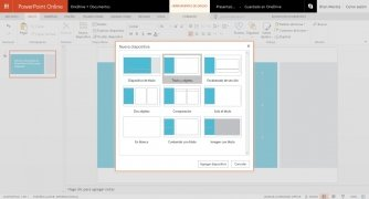 PowerPoint Online image 10 Thumbnail