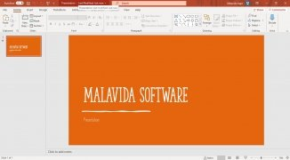 PowerPoint Online image 8 Thumbnail
