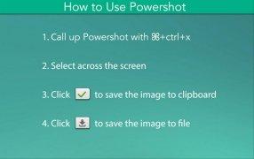 Powershot imagem 3 Thumbnail