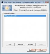 PPJoy imagen 1 Thumbnail