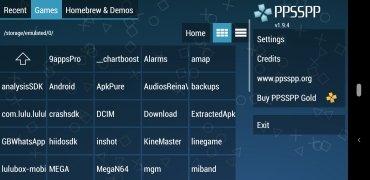 PPSSPP - PSP Emulator immagine 5 Thumbnail