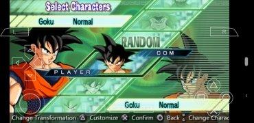 PPSSPP - PSP Emulator Изображение 8 Thumbnail