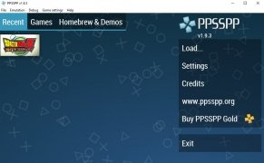 PPSSPP image 4 Thumbnail