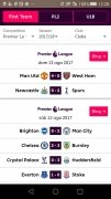 Premier League - Official App imagen 6 Thumbnail