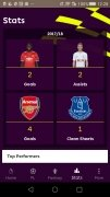 Premier League - Official App imagen 8 Thumbnail
