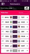Premier League - Official App imagem 5 Thumbnail