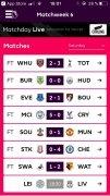 Premier League - Official App imagen 5 Thumbnail