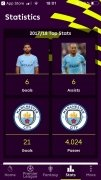 Premier League - Official App imagem 6 Thumbnail