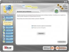 Premium Booster image 2 Thumbnail